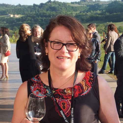 Alison Eisermann MW