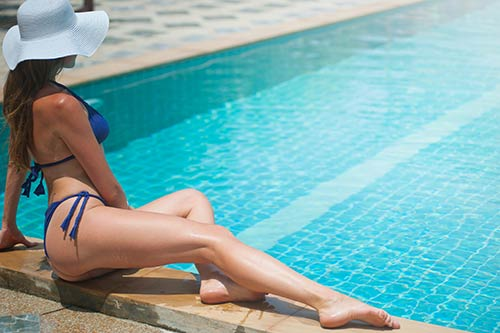 Mesotherapy treatments reduce cellulite