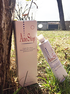 Anestop topical gel