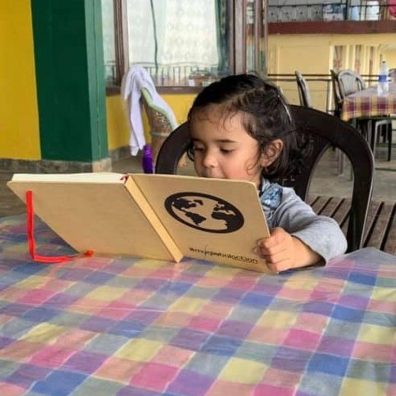 Facilitating a global education featured image
