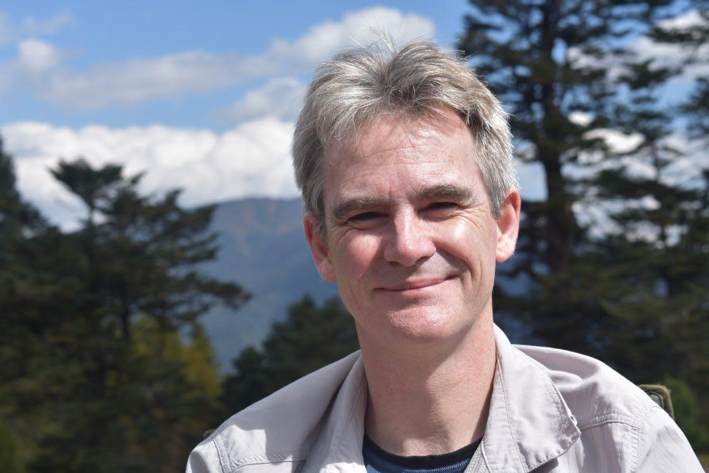 Mark Giffard-Lindsay