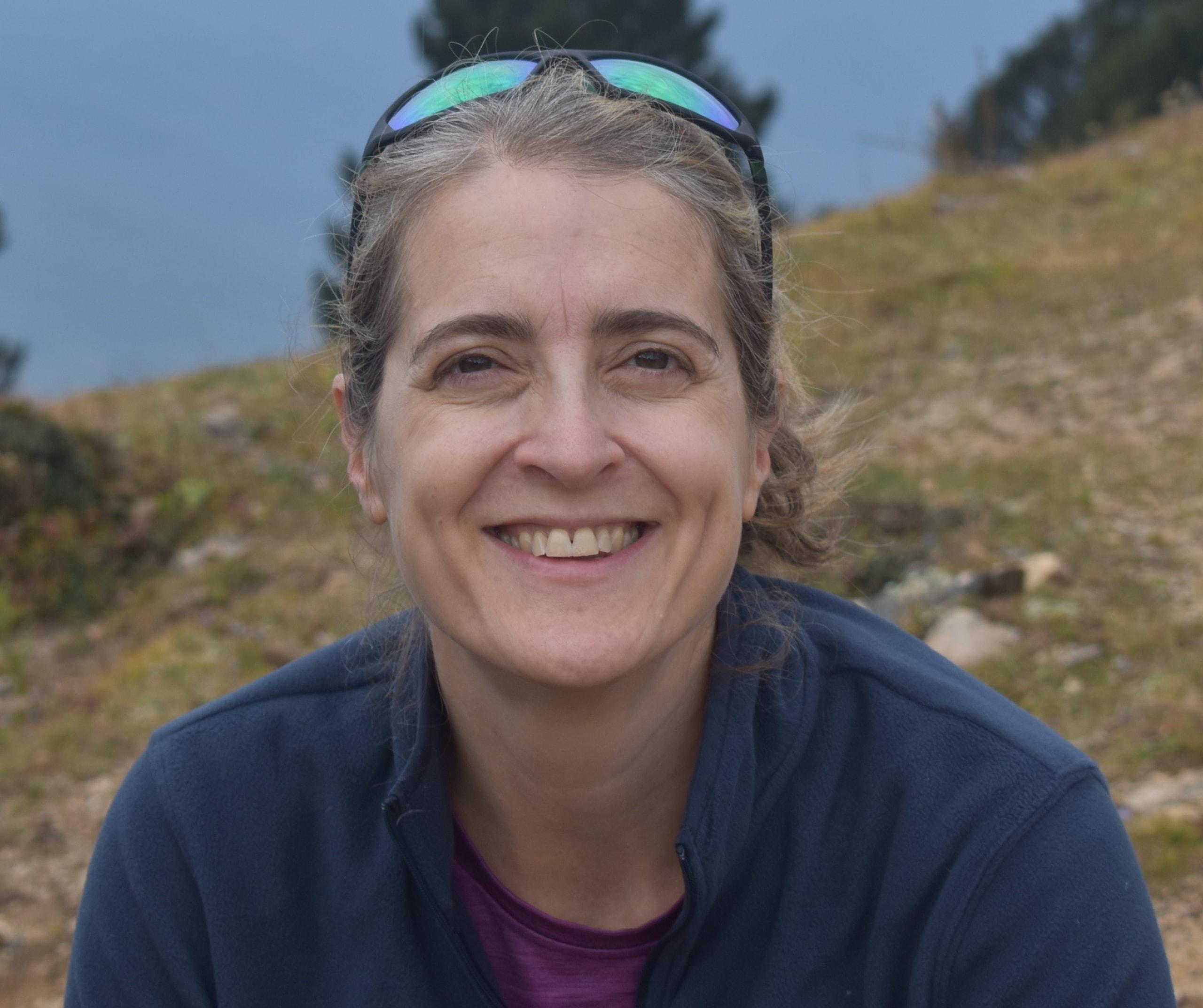 Katharine Giffard-Lindsay