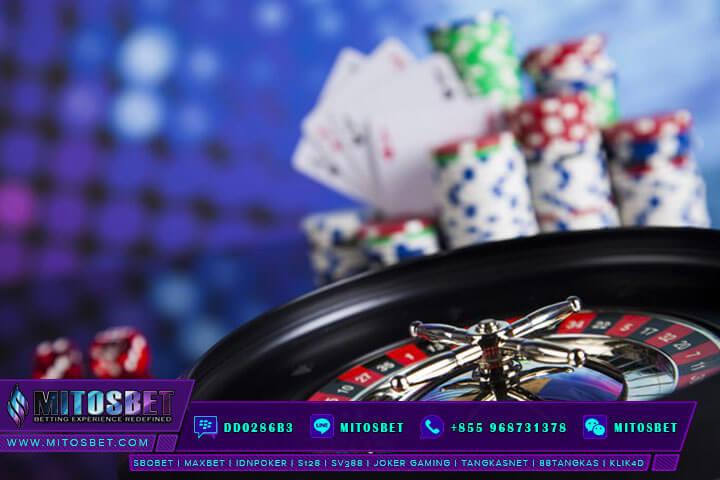 Judi Casino Online SBOBET