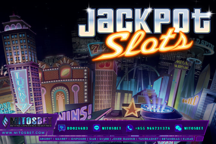 Judi Casino Online JOKER GAMING