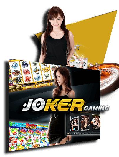 Judi Casino Online JOKER GAMING