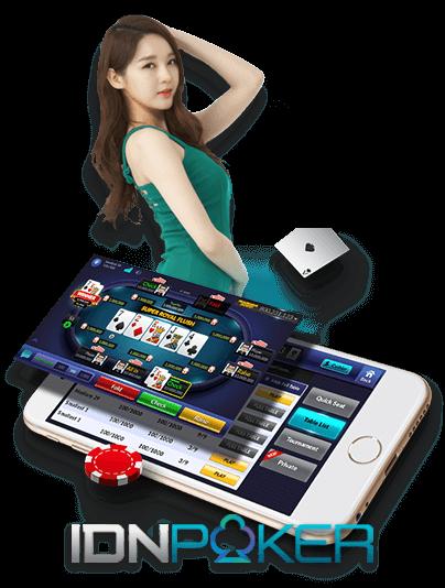 Judi Poker Online Domino Qiu Qiu MITOSPOKER