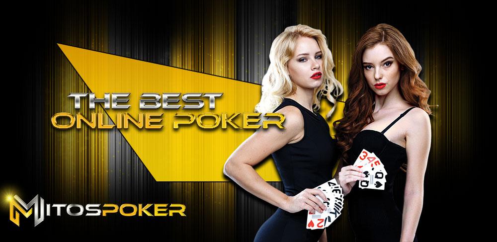Poker Online Domino Qiu Qiu Mitospoker