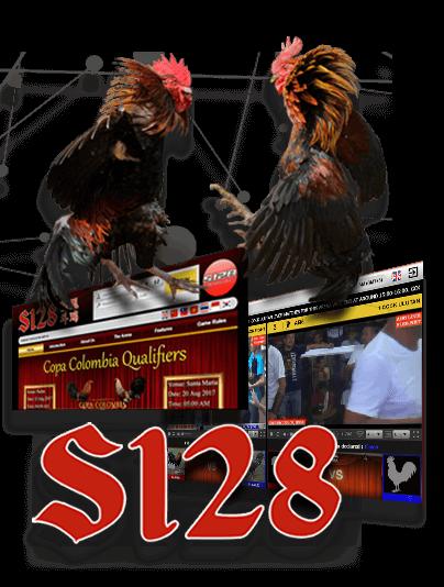 Judi Adu Ayam Online S128