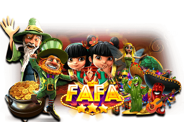 New Product FAFA SLOT