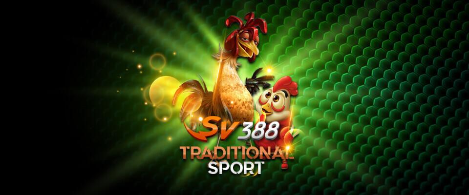 Judi Sabung Ayam Online SV388