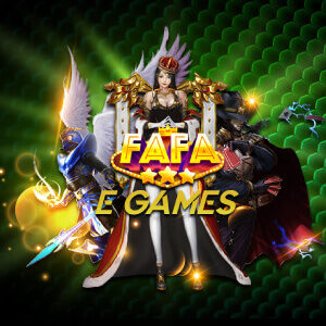 Slot Game dan Game Tembak Ikan Online FAFA SLOT