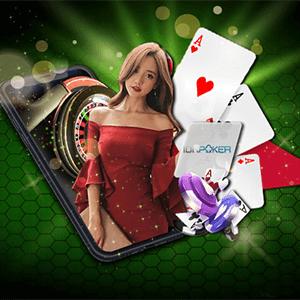 IDNPOKER Permainan Poker Online dan Ceme Online