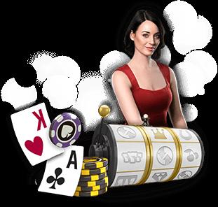 Promo Live Casino