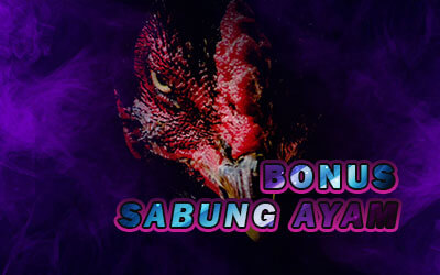 Promo Welcome Bonus Adu Ayam