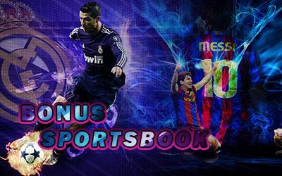Promo Welcome Bonus Sportsbook
