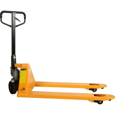 Pallet jack trolley ac compressor for sale