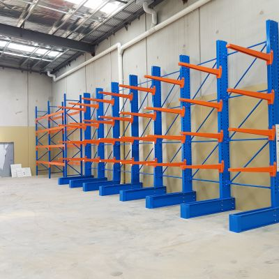 Medium Duty Cantilever Racking (C305)