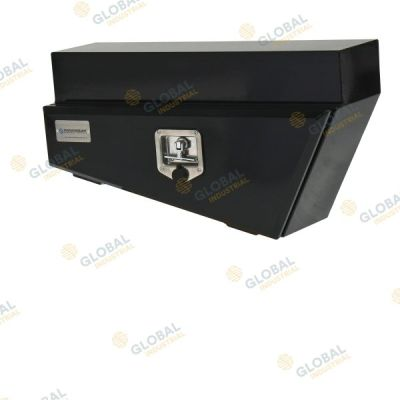 Tapered Steel Under-Body Toolbox