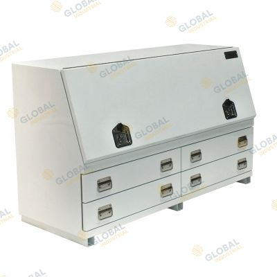 N Series Toolbox with Four drawers