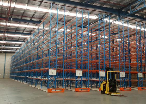 Archive Racking, Sydney, NSW