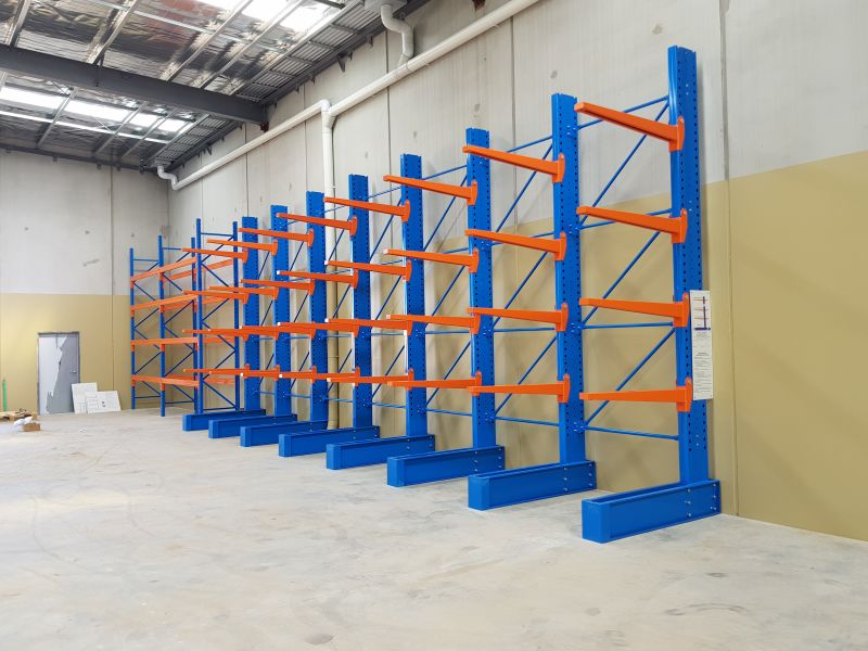 Medium-Duty-Cantilever-Rack