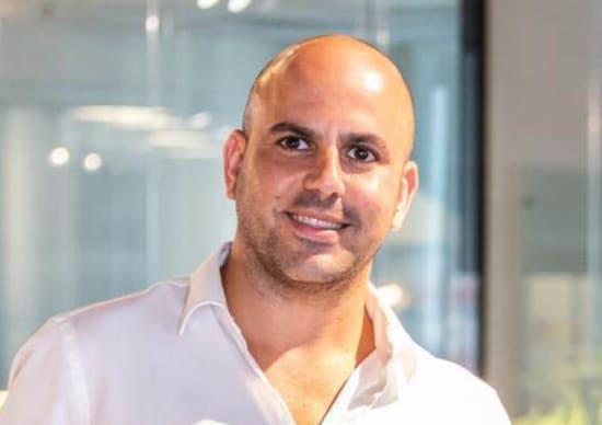 גל אביב, סמנכ''ל טכנולוגיות ב־Fyber / צילום: פרטי