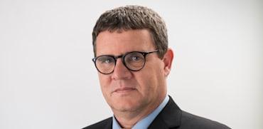"""יו""""ר הדירקטוריון לשעבר רונן אשכנזי / צילום: שחר תמיר"""