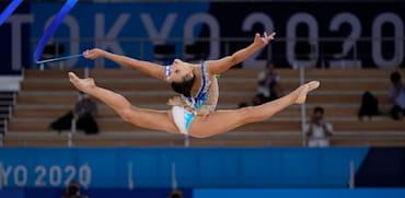 האולימפיאדה החזקה של ישראל מעולם