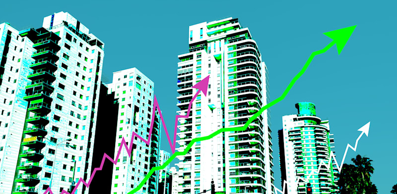 בכמה יעלו מחירי הדירות? / צילום: Shutterstock
