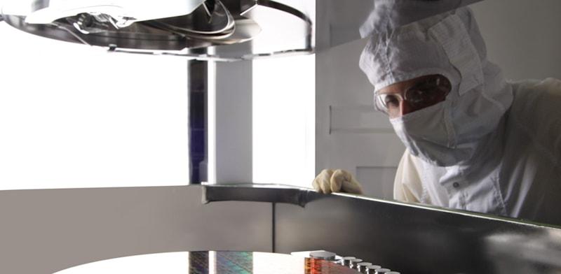 מכונות בפיתוח וייצור אפלייד מטיריאלס / צילום: אפלייד מטיריאלס