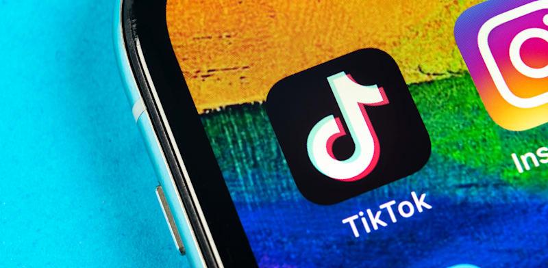 הרשת החברתית טיקטוק / צילום: Shutterstock