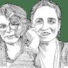 מיכל חמו לוטם ורונית קרק / איור: גיל ג'יבלי