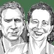 תמר ועוז אלמוג / איור: גיל ג'יבלי