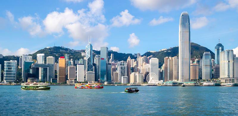 הונג קונג / צילום: Shutterstock