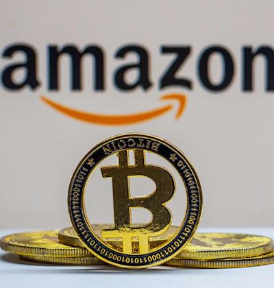 אמזון בדרך לקבל ביטקוין כאמצעי תשלום? / צילום: Shutterstock