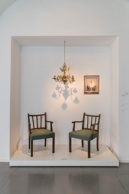 פסגות היומיום / צילום: אלי פוזנר, באדיבות מוזיאון ישראל