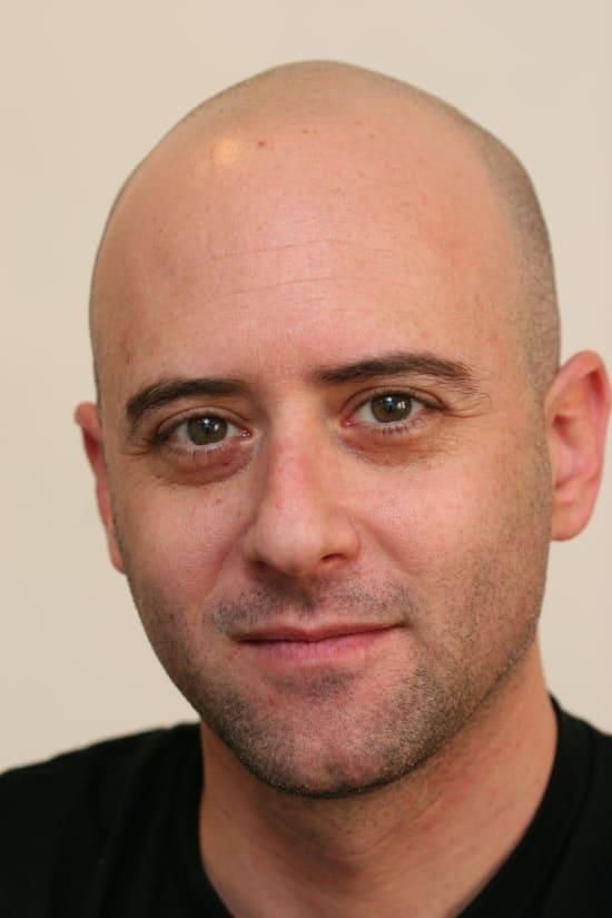 גיל הירש, מנכ''ל סטרים אלמנטס / צילום: יח''צ