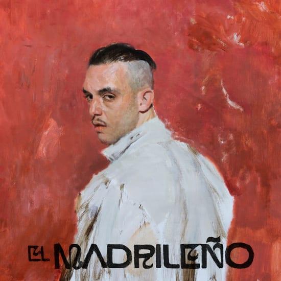 c. tangana - el madrileño / צילום: עטיפת האלבום