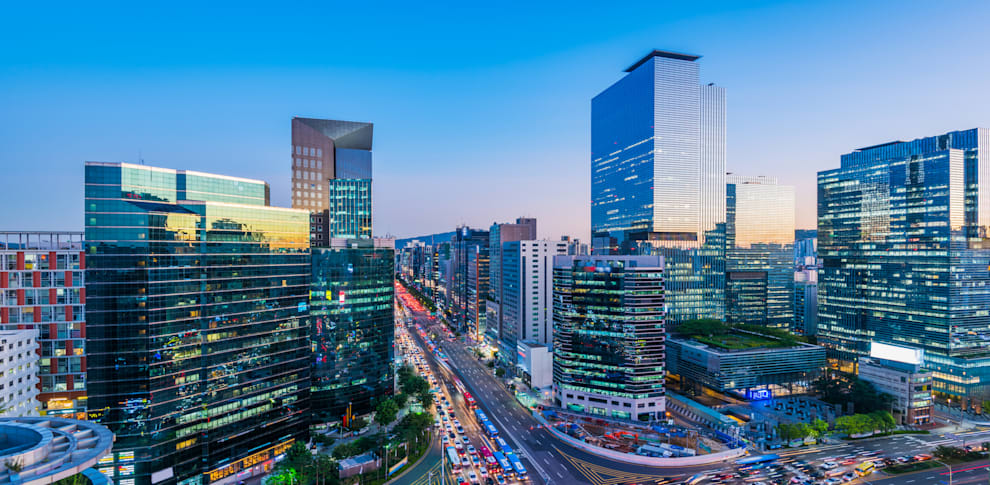 Seoul / צילום: Shutterstock