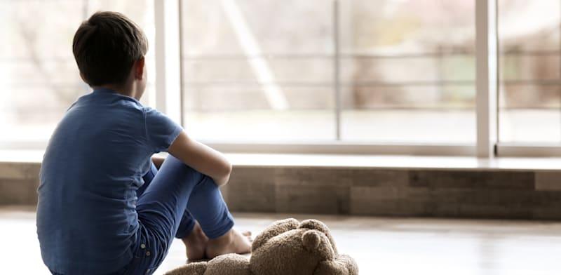 חוויית ההתייתמות בזמן הילדות היא חוויה קשה / צילום: Shutterstock