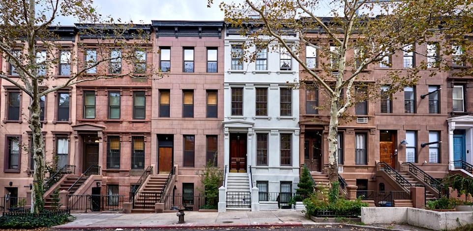מנהטן. הבתים המבוקשים ביותר הם אלה שלא זקוקים לשיפוץ / צילום: Shutterstock