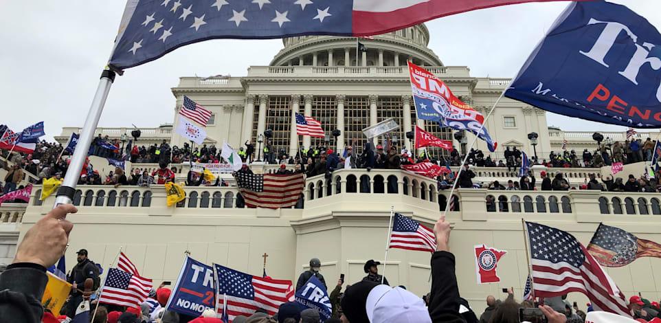 הכרזת מלחמה על הדמוקרטיה