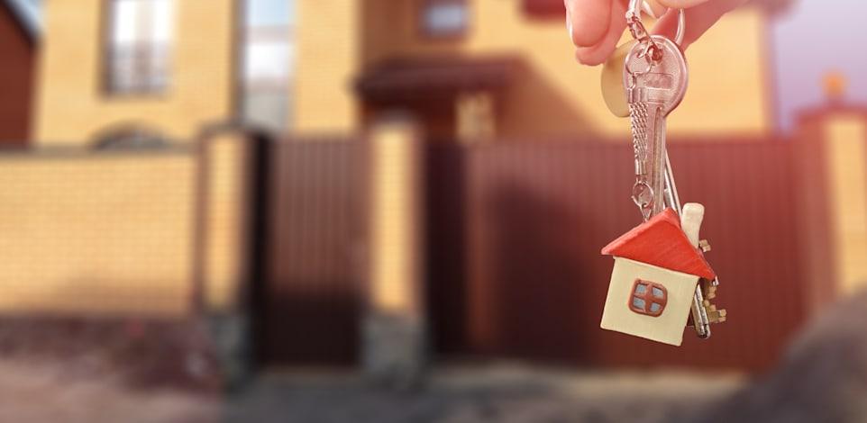 מהיום אפשר לקחת משכנתה בשני שליש פריים / אילוסטרציה: Shutterstock, Serhii Krot