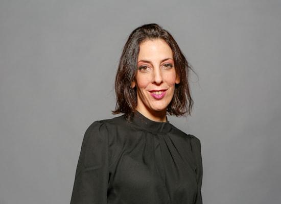 טל אוחנה, ראשת עיריית ירוחם / צילום: שלומי יוסף