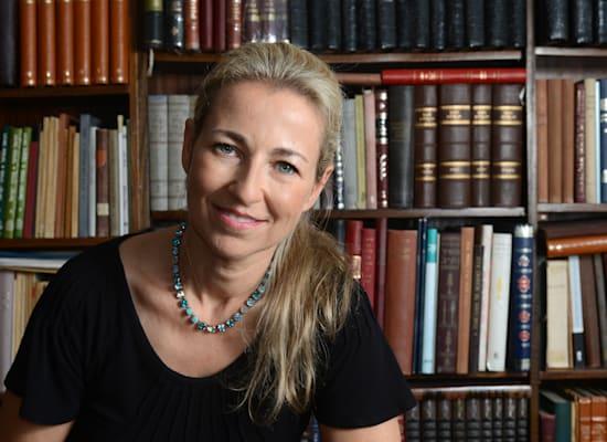 ורדית רביצקי פרופ' לביואתיקה מאוניברסיטת מונטריאול / צילום: איל יצהר