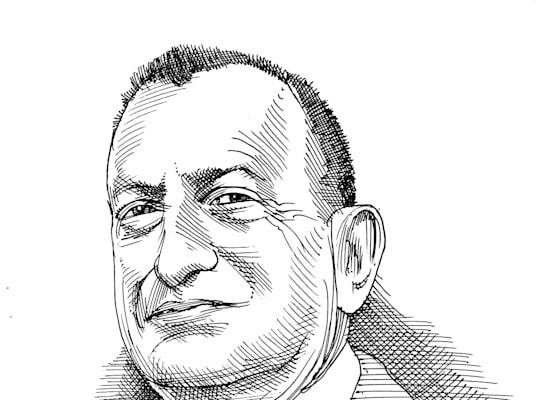 רון חולדאי / איור: גיל ג'יבלי