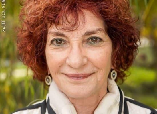 """חנה הרצוג, מנהלת שותפה ב""""שוות"""" / צילום: תמר עבאדי"""
