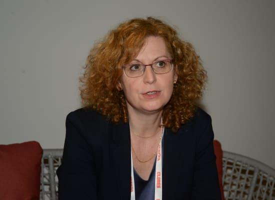 """ד""""ר ענת אנגל, מנהלת המרכז הרפואי וולפסון / צילום: איל יצהר"""