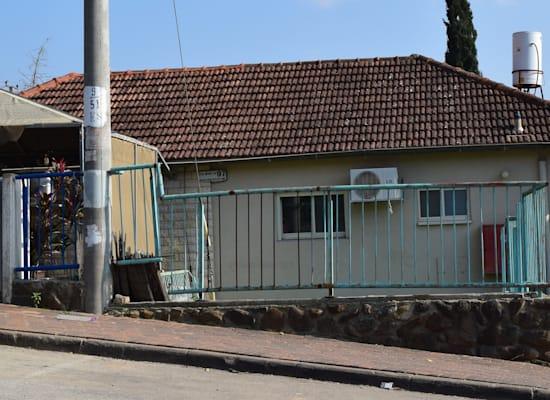 בית במנחם בגין 97, קרית שמונה / צילום: בר - אל