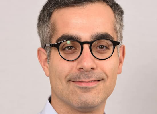הכלכלן אלון קול קרייז / צילום: כפיר סיון